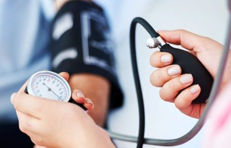 High Blood Pressure (Hypertension ) - causes and treatment