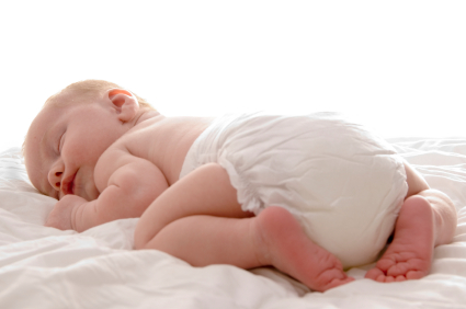 Diaper rash - symptoms, causes and treatment