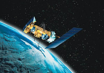 Inclined Orbit - Satellite Technology