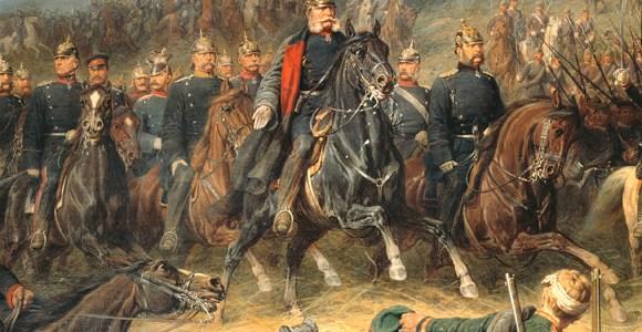 Austro-Prussian War (1866)