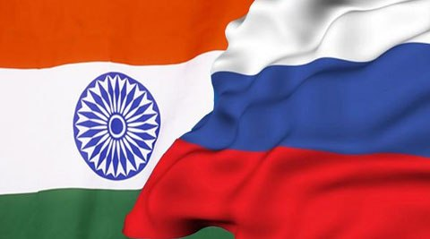 India-Russia strategic Partnership