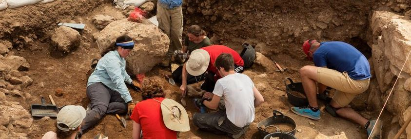 Role of physical and chemical sciences in archaeology