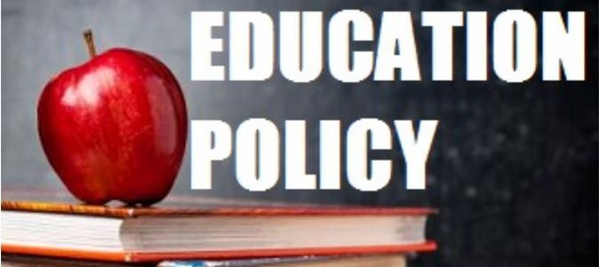 policy formulation in education