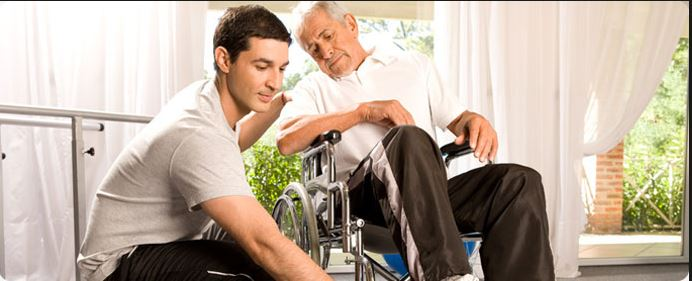 Rehabilitation counseling and other types of Counseling