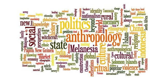 Social Anthropology Developed