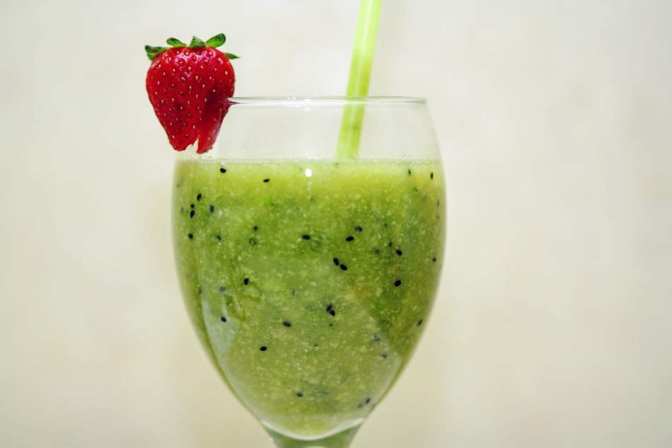 11 Health Benefits of Fruit and Vegetable Smoothies 3