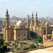 How to travel to Cairo