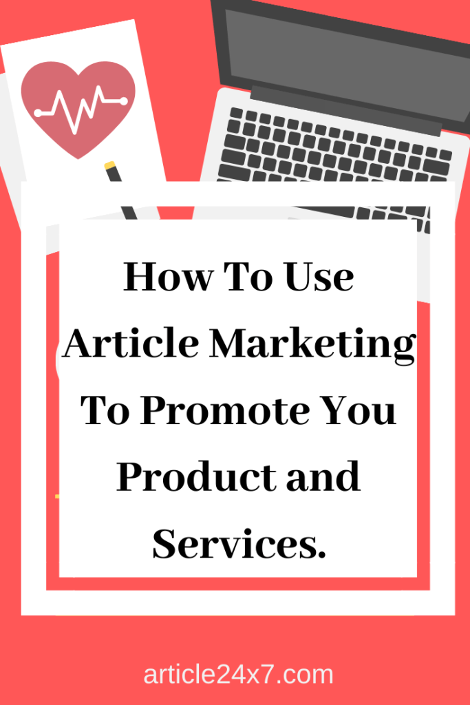 articles for marketing