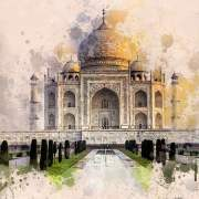 Adventure travel to India