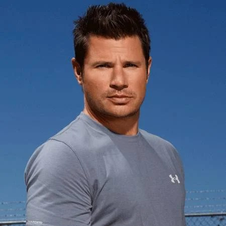 Nick Lachey Bio Age Net Worth Married Wife And More