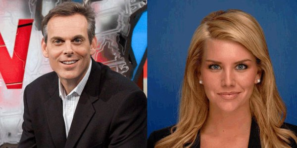 Colin Cowherd | News - married, divorce, children, affairs ...
