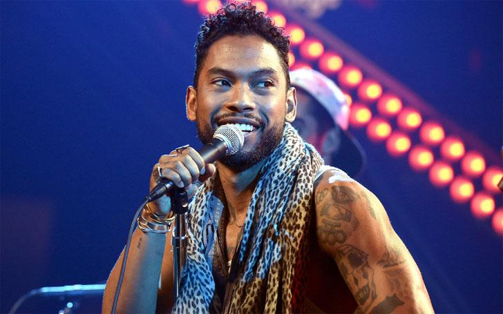 Image result for miguel r&b singer