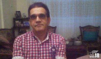 «دادستان تهران به ضابطین قضایی دستور داد تا با آزادی مشروط ناصر  گلتپه موافقت کنند»