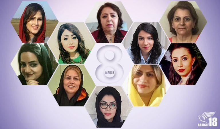 زنان مسیحی ایرانی؛ روایتی از پایداری، خلاقیت و رنج
