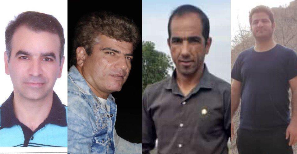 آزادی موقت چهار نوکیش مسیحی در دزفول، پس از بازجویی و بدون تفهیم اتهام