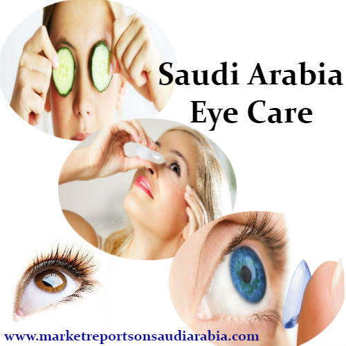 Saudi Arabia Eye Care Market-Market Reports On Saudi Arabia
