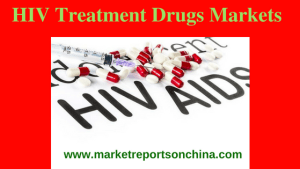 HIV Treatment Drugs Market Report
