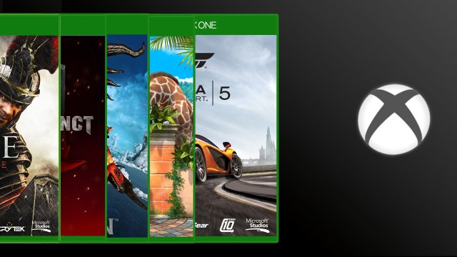 Resultado de imagen para juegos exclusivos xbox