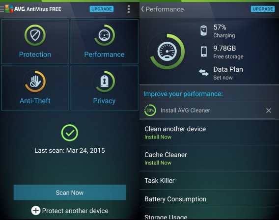 Best Mobile Phone Antivirus