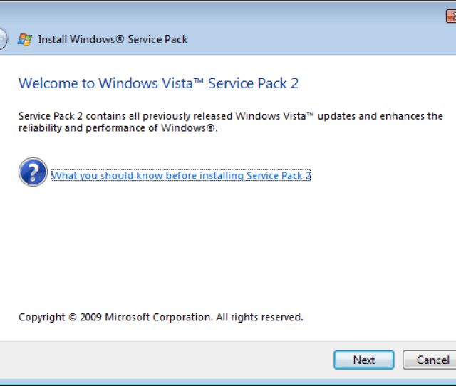 Whatever You Decide Be Sure That Youve At Least Installed The Windows Vista Service Pack 1 Without Service Pack 1 Switching To Windows 8 1 Will Result