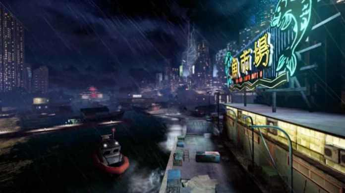 Best video games real places Sleeping Dogs npch3z