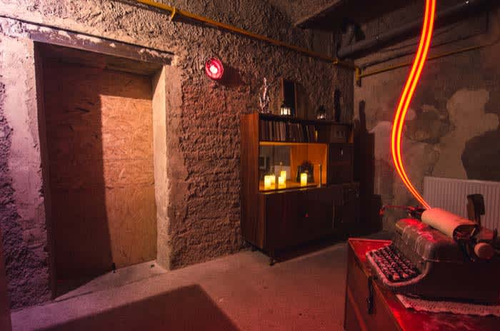 If you have a game room or recreation area in your home, it's important to have good lighting. Top 7 escape room video games