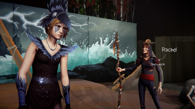 Image result for life is strange before the storm gameplay