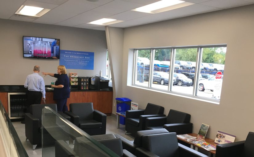 Best Tv Service >> Best Dealership Tv Service For Waiting Areas