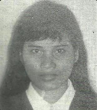 Aileen Tanodra