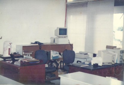 MSC La Suerte office