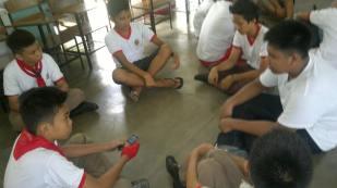 bsp group 3
