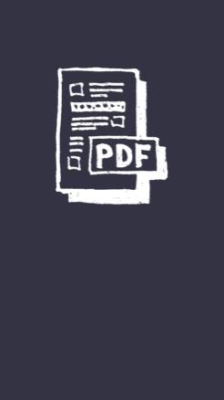 documentation & manuals