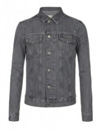 Allsaints Keswick Denim Jacket