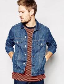 Paul Smith Jeans Denim Jacket