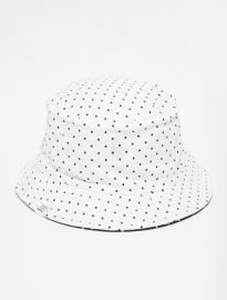 Herschel Supply Co Lake Reversible Bucket Hat