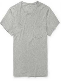 Club Monaco Williams T-shirt en jersey de coton