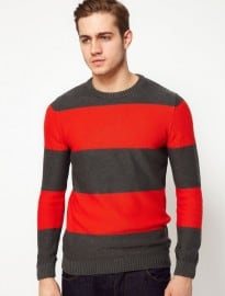 Esprit Stripe Jumper
