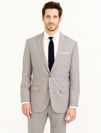 J. Crew Crosby Traveler Suit Jacket In Italian Wool