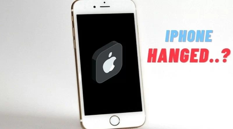 How to Solve Hang Problem in iPhone and iPad