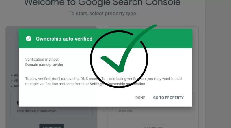 How do I verify domain with Google console 4 Quick and Easy Ways