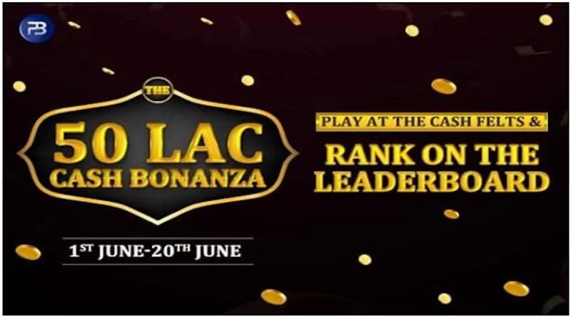 Play Online Baccarat Game at Pokerbaazi App