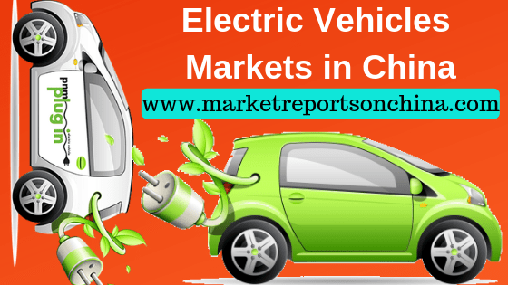 Electric Vehicles business trends in china