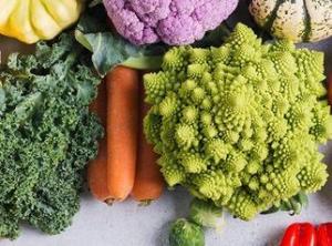 Healthy Winter Vegetable
