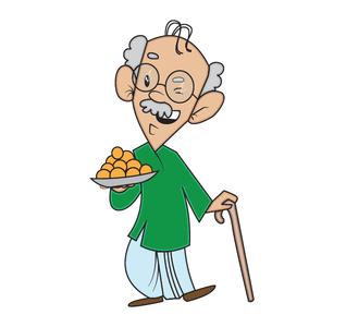 Diet after 60