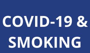 Smoking effect on Covid