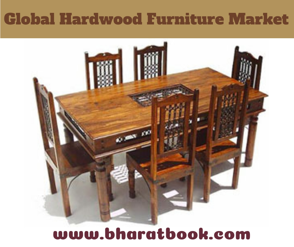 Furniture Industry Report: Global Hardwood Furniture Market Analysis 2019-2024