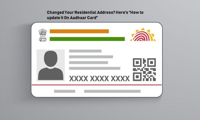 How to update it On Aadhaar Card