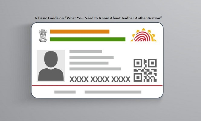 "A Basic Guide on ""What You Need to Know About Aadhar Authentication"""