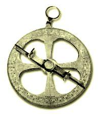 Astrolabio nautico