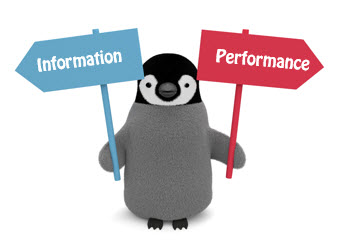 Articulate Rapid E-learning Blog - interactive scenarios performance vs information courses